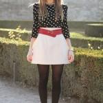 Paris Fashion Week… Tara Jarmon