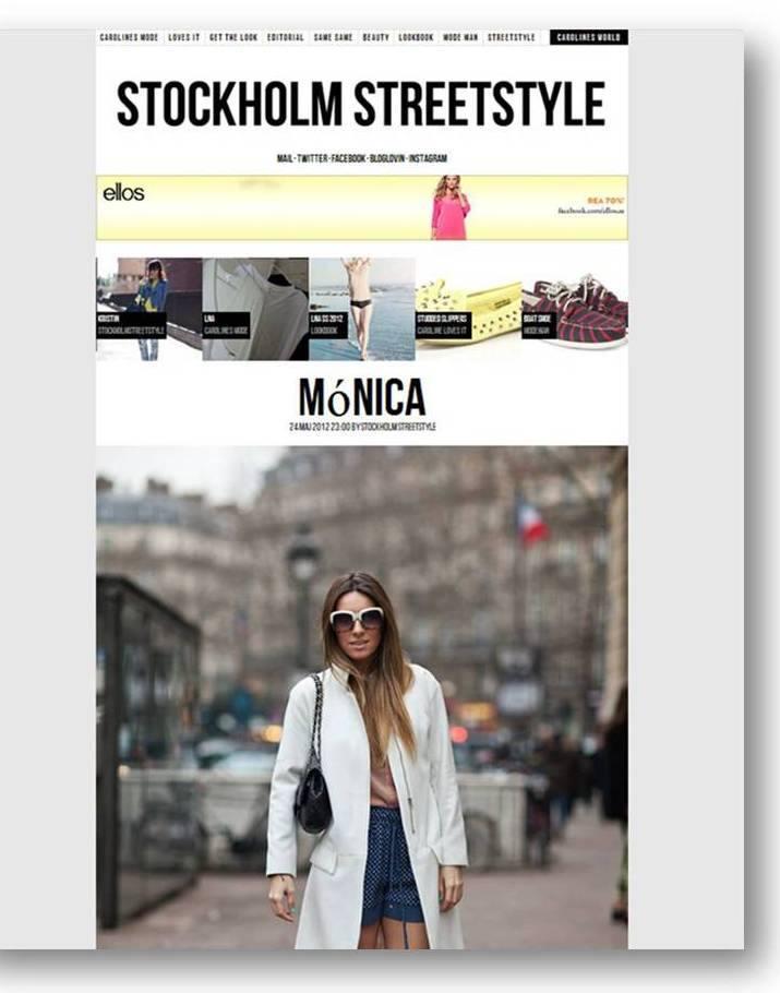 Stockholm Street style II