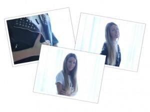 Celine tee, fashion blog