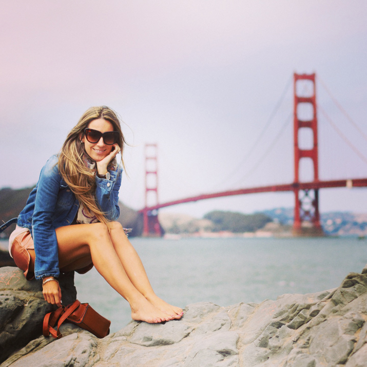 san francisco blogger monica sors