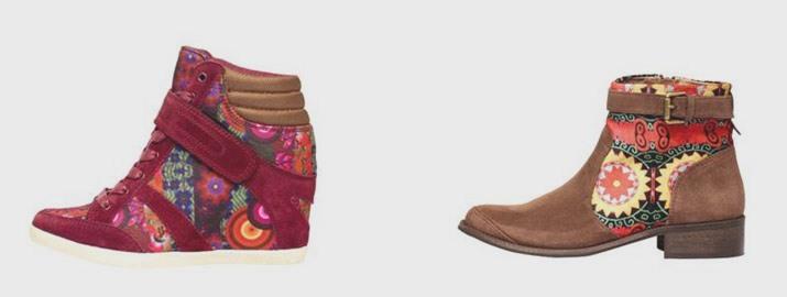Desigual shoes3