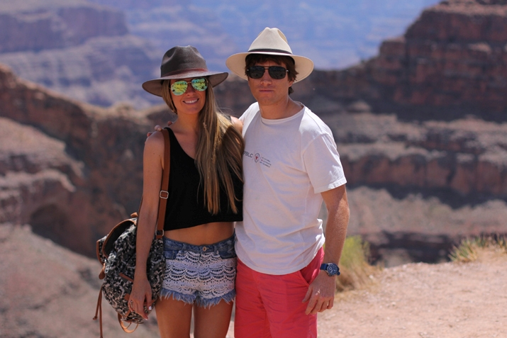Grand Canyon Mes Voyages a Paris blog Monica Sors (12)