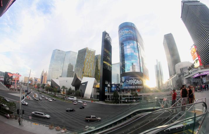 Las Vegas Mes Voyages a Paris by  blogger Monica Sors (15)