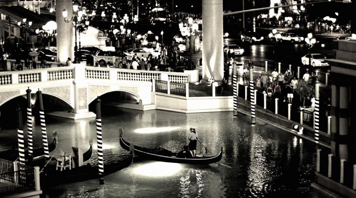 Las Vegas mes voyages a paris by monica sors (1)