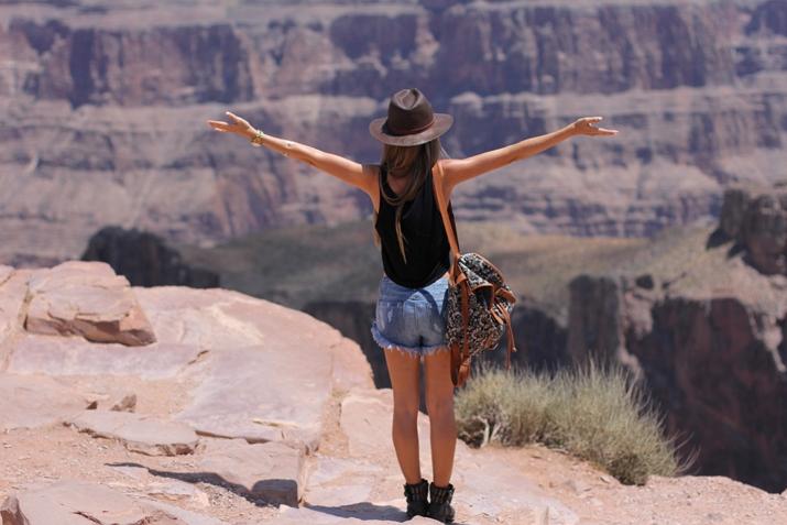 Mes Voyages a Paris Grand Canyon (1)