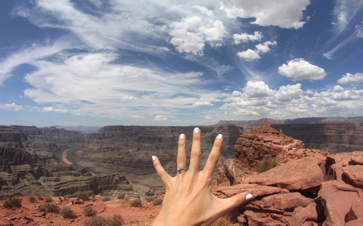 Mes Voyages a Paris Grand Canyon (3)