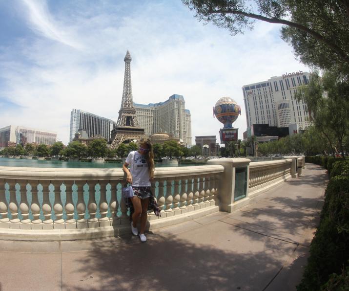 Mes Voyages a Paris las Vegas (3)