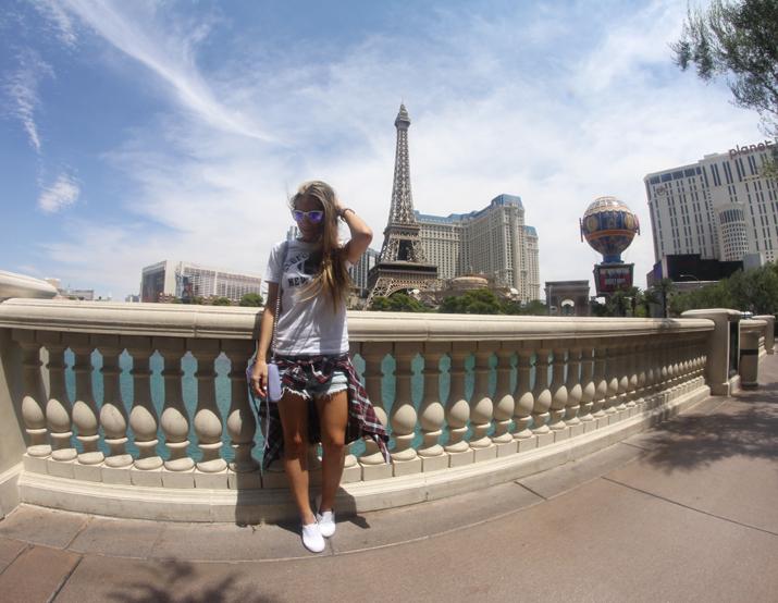 Mes Voyages a Paris las Vegas (4)