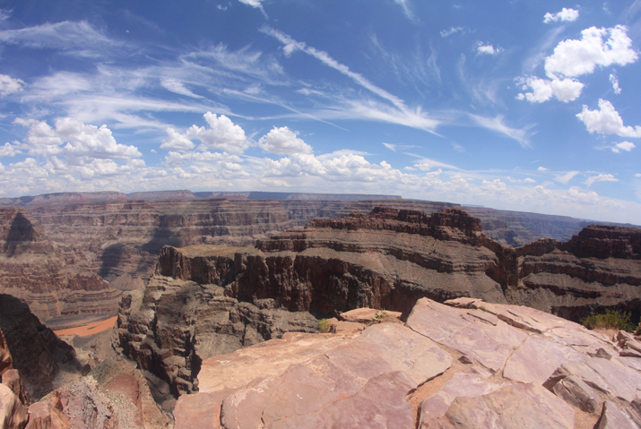 Mes Voyages a Paris summer USA Grand Canyon Eagle Point (12)