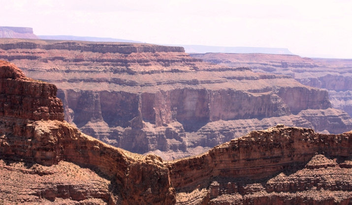 Mes Voyages a Paris summer USA Grand Canyon Eagle Point (7)