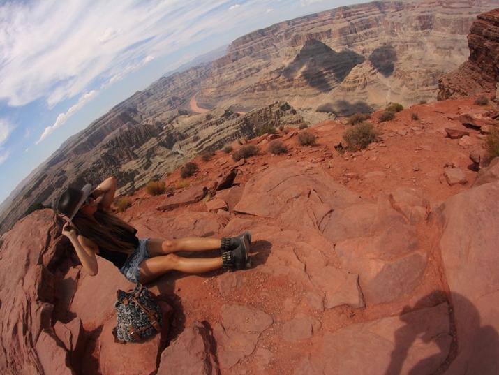 Monica Sors Grand Canyon