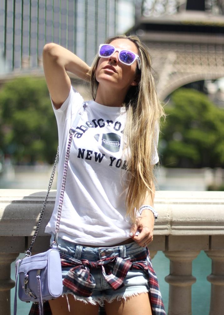 casual look monica sors shorts (4)