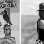EAGLE POINT, ARIZONA | USA MEMORIES
