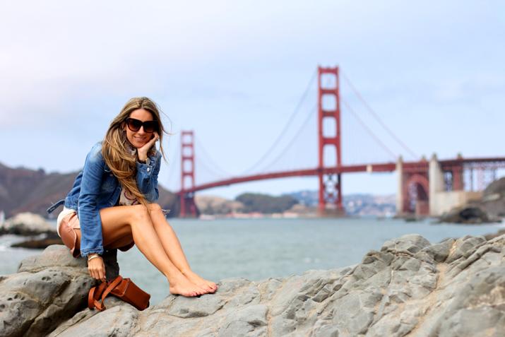 Golden Gate San Francisco (1)