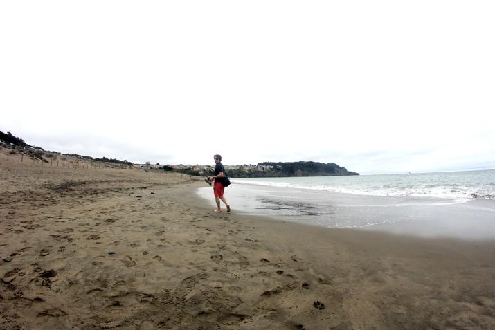 Playa San Francisco