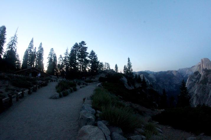 Yosemite park (1)