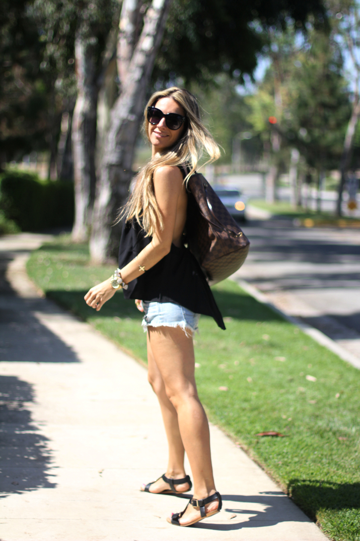 California girl look (2)