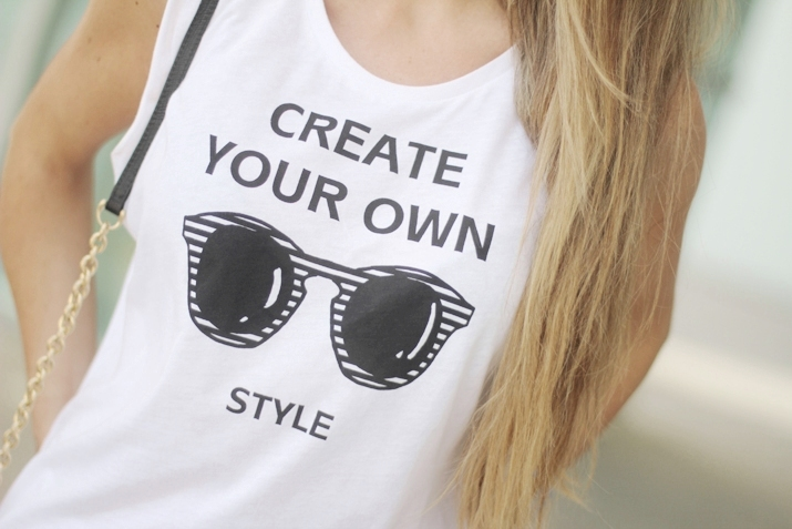Camiseta create your own style (4)