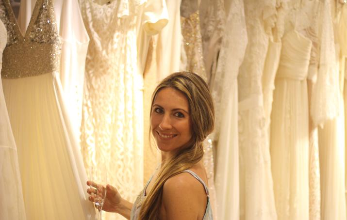 Fashion blogger wedding styles BHLDN California (2)