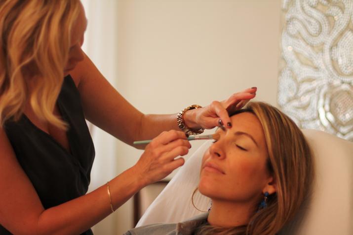Make up California blogger (2)