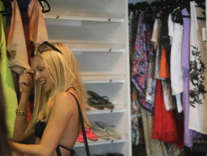 Peace Love Shea Malibu Beach House Revolve Clothing