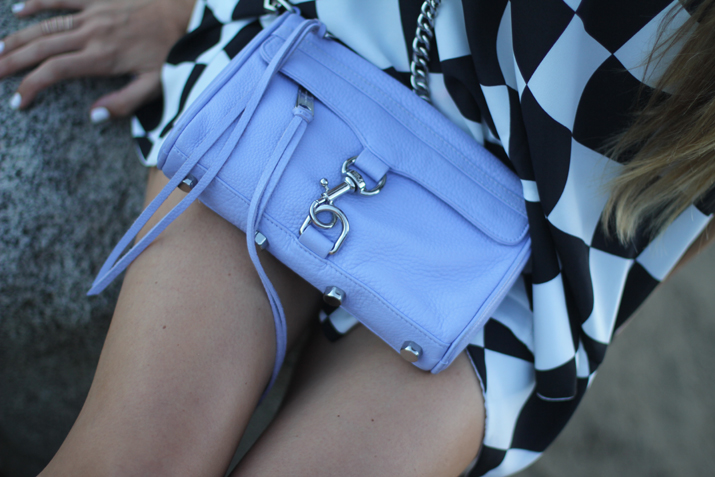 Rebecca Minkoff bag Mini Mac