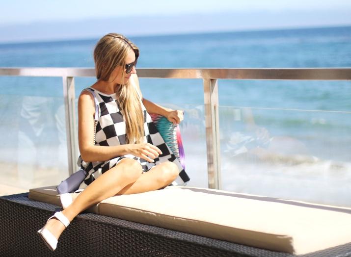 Revolve Clothing Malibu Beach House  (1)