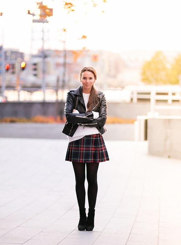 Tartan inspiration outfits (1)