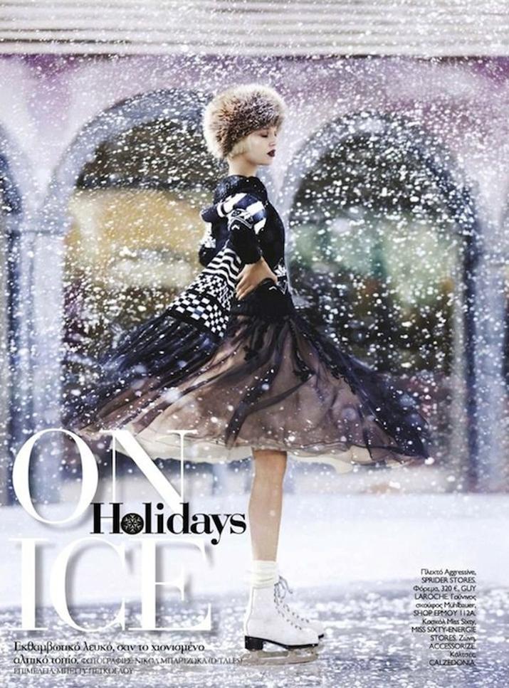 CHRISTMAS INSPIRATION (6)