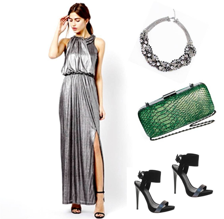 PARTY OUTFITS FOR CHRISTMAS AND NEW YEAR EVE 2013