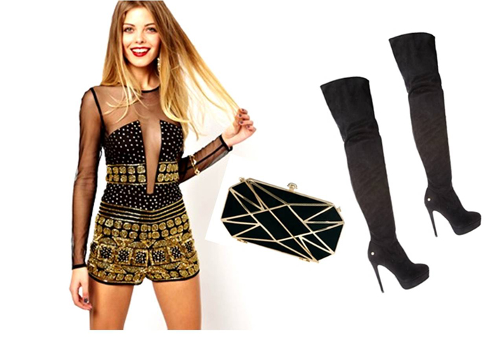 PARTY OUTFITS FOR CHRISTMAS 2013