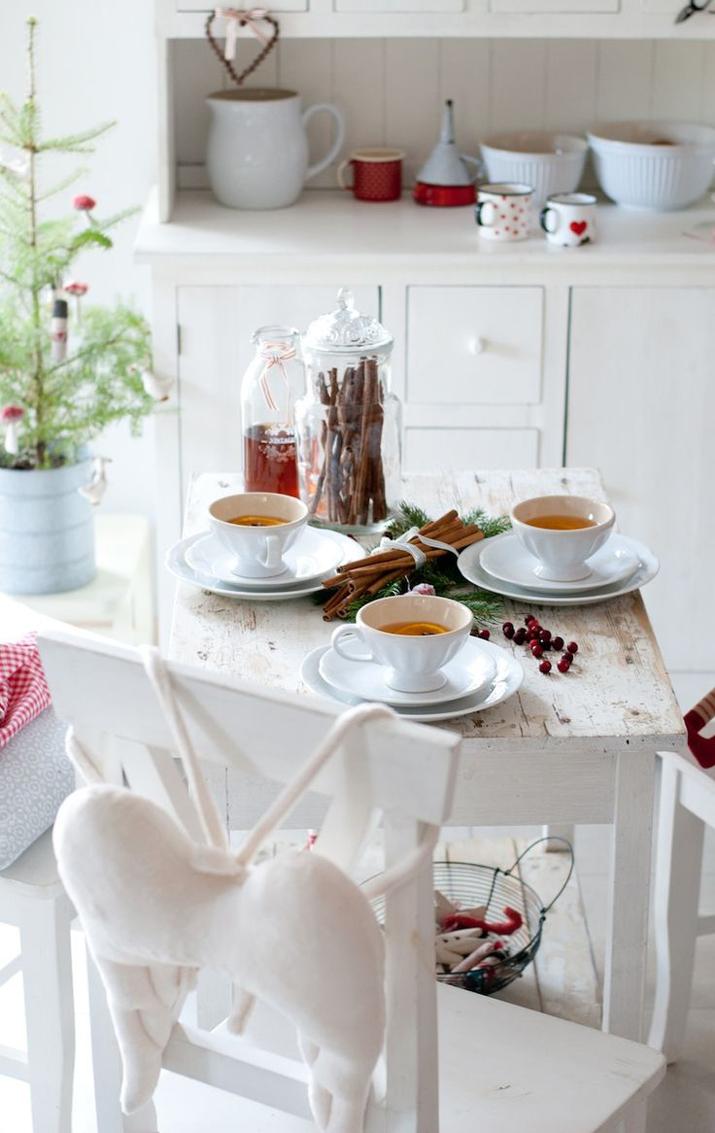 CHRISTMAS WHITE DECO (1)