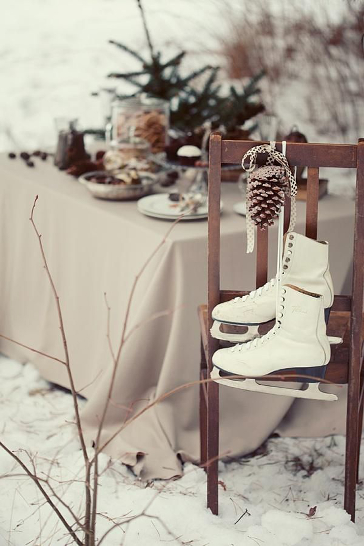 CHRISTMAS WHITE DECO (9)