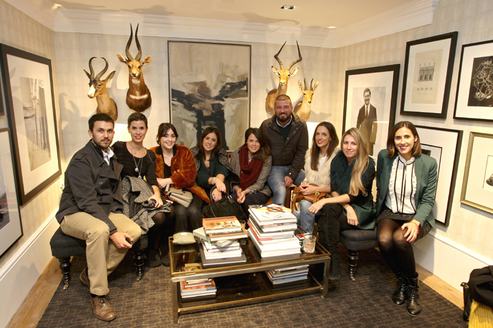 Evento bloggers Barcelona