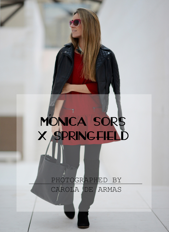 MONICA SORS FOR SPRINGFIELD