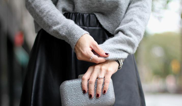 Midi skirt blogger (3)