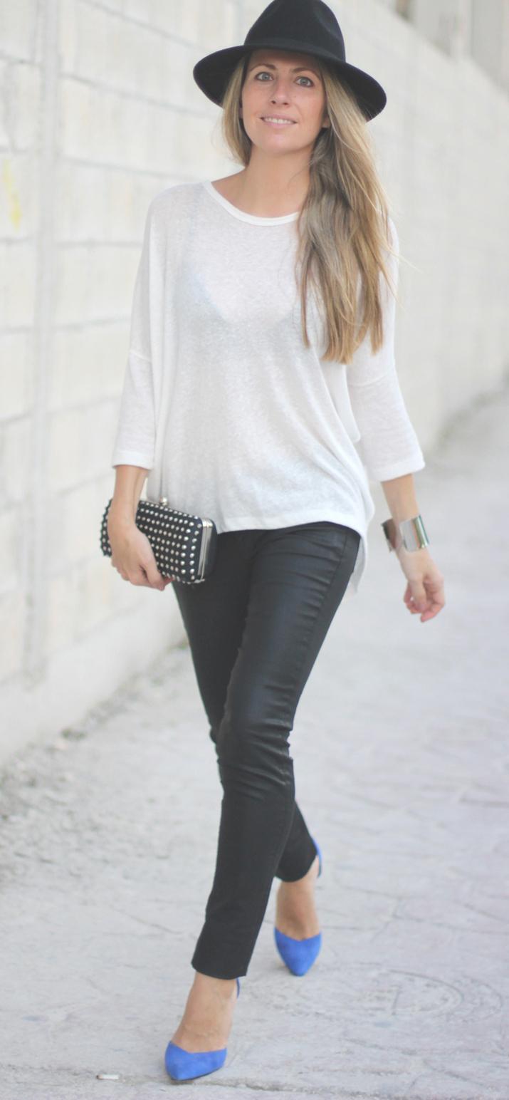 Trendy look 2013