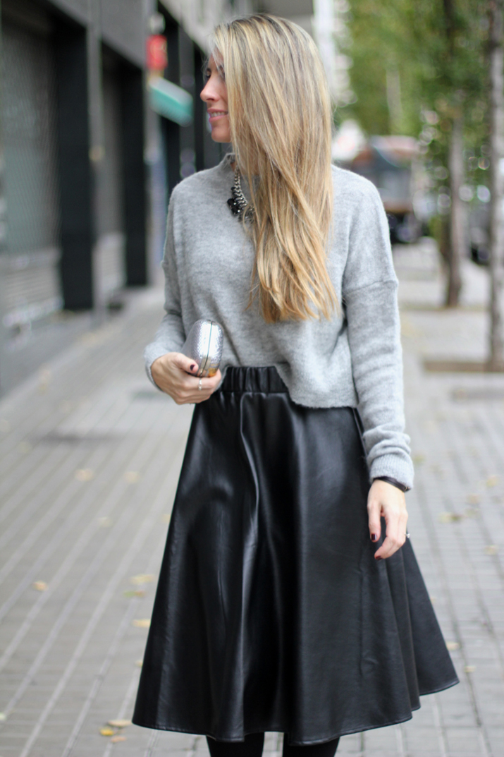 Monica Sors midi skirt (4)