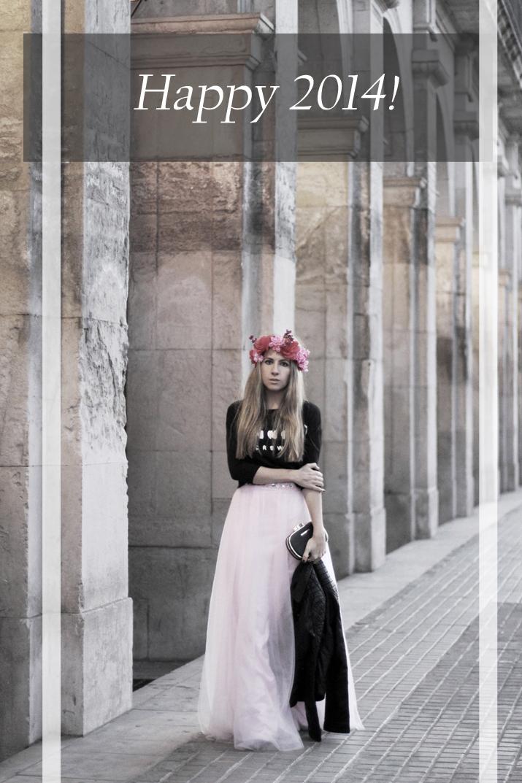 Monica Sors tulle dress11123