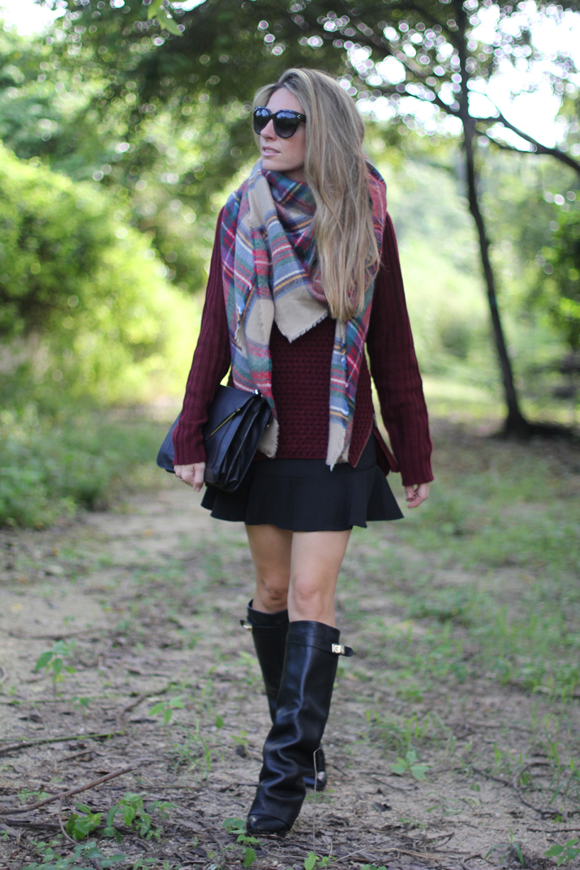 Monica Sors winter looks (2)