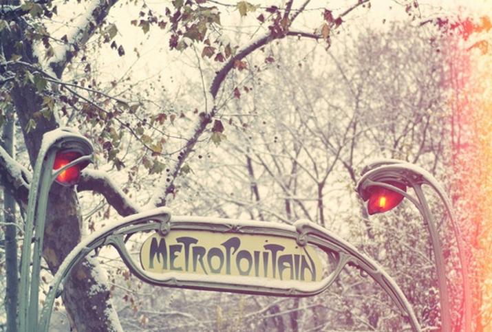 Navidad en Paris (2)
