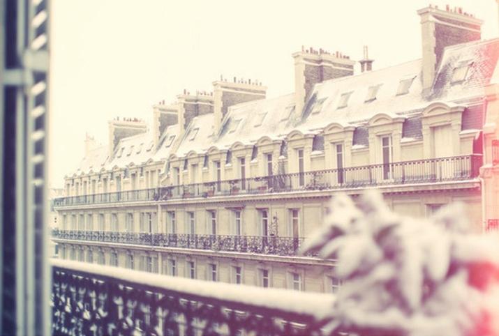 Navidad en Paris (3)