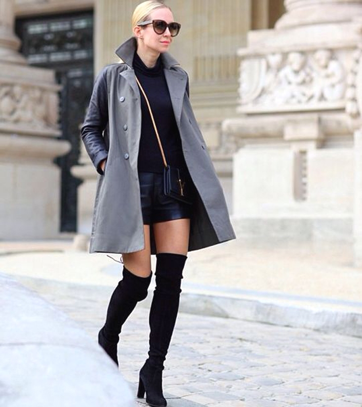 Over the knee boots (2)