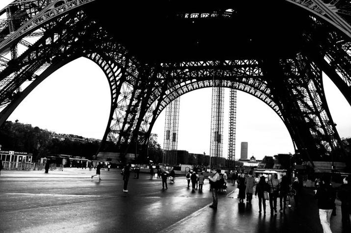 PARIS WINTER (12)