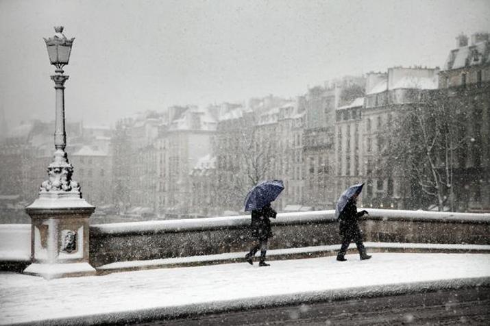 PARIS WINTER (8)