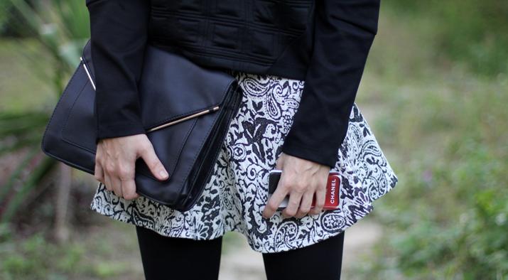 skater skirt fashion blogger (1)