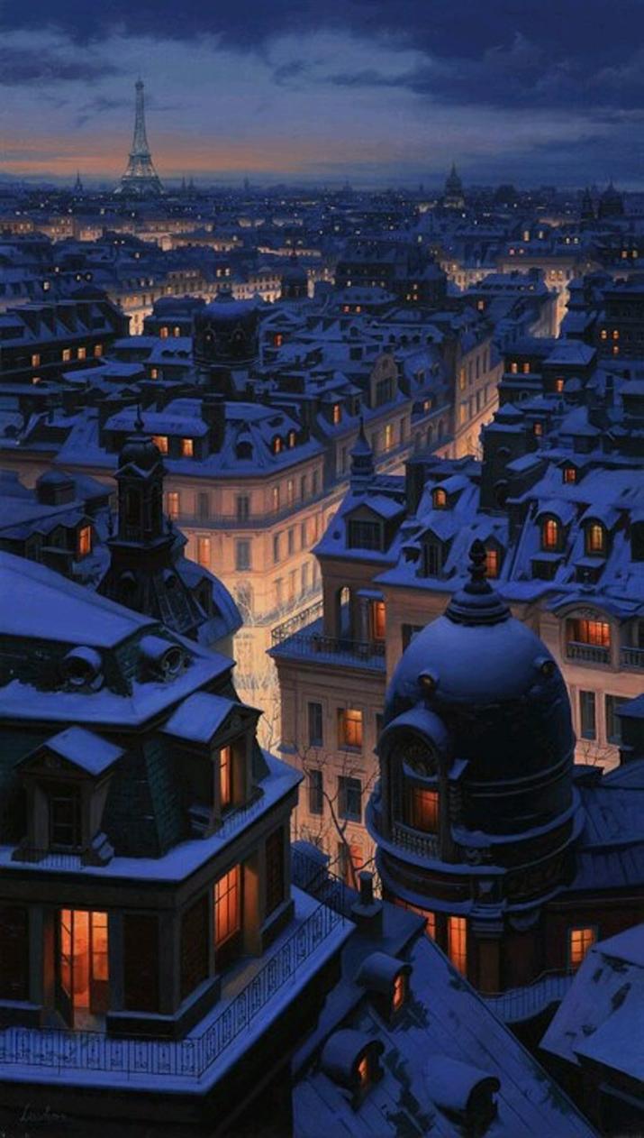 snow in paris (3)
