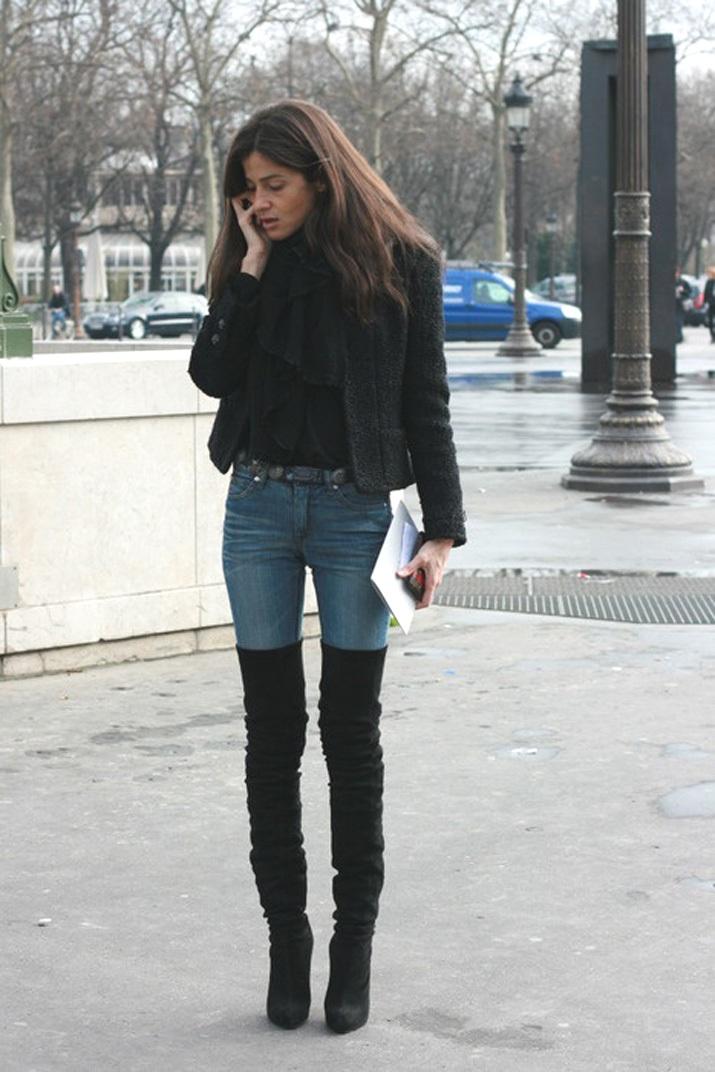 thigh high boots inspiration (4)