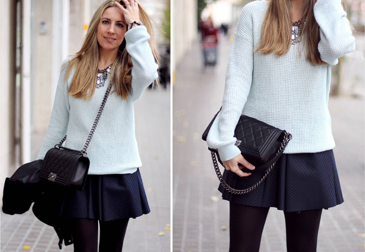 Boy_Chanel-Outfit-Fashion_Blogger-Chanel_bag-Street_Style-Blue_sweater-Buylevard-Shopping_online (23)