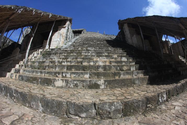 EK BALAM MEXICO (3)